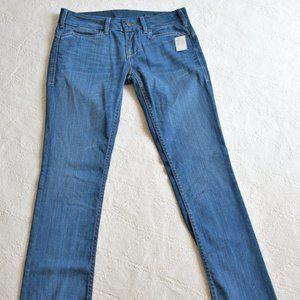 William Rast Savoy Skinny Jeans